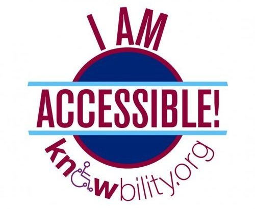 Knowbility I Am Accessible